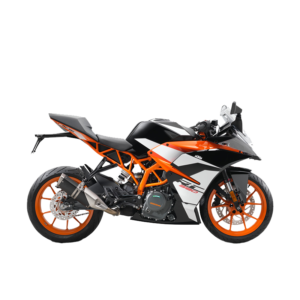 KTM Supersport RC 390